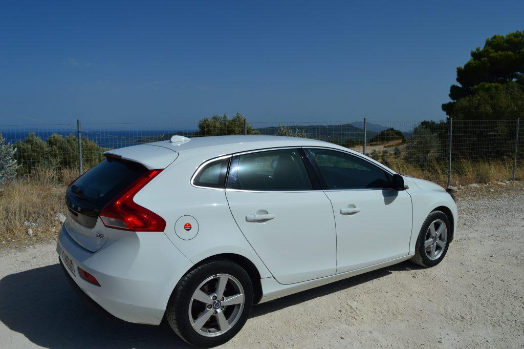 voiture location Zakynthos
