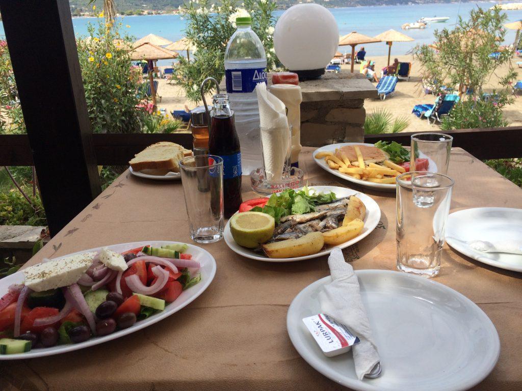 Restaurant Zakynthos